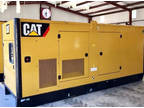 2016 Caterpillar 350kw Generator