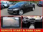 2017 Chevrolet Volt Black, 33K miles