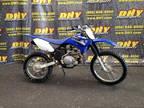2012 Yamaha TT R125LE LE