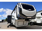 2020 Keystone Montana High Country 294RL 34ft