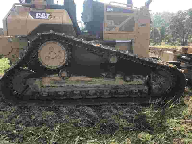 2013 Caterpillar D6n Lgp