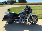 2012 Harley-Davidson® FLHX Street Glide®