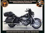 2011 Harley-Davidson FLHTCU - Ultra Classic Electra Glide ULTRA CLASSIC