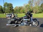 2013 Harley-Davidson FLHTK - Electra Glide Ultra Limited ULTRA LIMITED