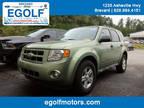 2010 Ford Escape Hybrid Green, 90K miles