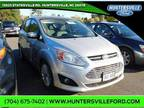 2015 Ford C-Max Hybrid Silver, 30K miles