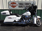2016 Harley-Davidson® FLHX Street Glide®