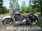 1993 Harley-Davidson Softail FLSTN Nostalgia Low Miles!