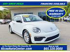 2018 Volkswagen Beetle S 2.0L Turbo - Louisville,TN