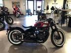 2019 Triumph Bonneville Bobber Motorcycle for Sale