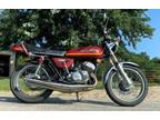 1976 Kawasaki KH
