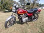 1978 Kawasaki KZ 1000 1978 Kawasaki