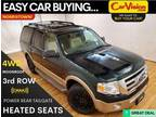 2013 Ford Expedition Green, 87K miles