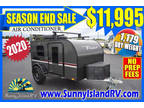 2020 Intech Rv Flyer Chase FC5X9 CHASE