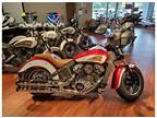 2020 Indian Scout ABS ICON BOBBER