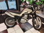 2020 Yamaha XT 250