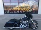 2013 Harley-Davidson Street Glide®