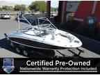 2007 Yamaha Boats AR210