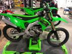 2020 Kawasaki KX 450 450