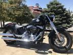2017 Harley-Davidson Softail Slim®
