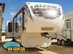 2014 Keystone Rv Alpine 3450RL 3450RL