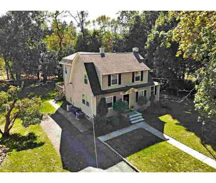 118 Columbus Avenue HARRINGTON PARK Four BR, WELCOME HOME at 118 Columbus Ave in Harrington Park NJ is a Single-Family Home
