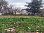 Plot For Sale In Newark, New Jersey