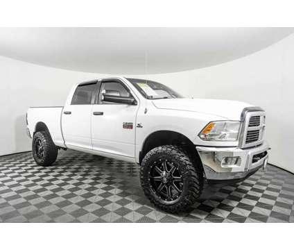 2012 Dodge Ram 3500 4x4 Lifted is a 2012 Dodge Ram 3500 Truck in Mead WA