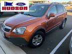 2008 Saturn Vue Orange, 97K mi