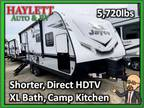 2020 Jayco Jay Feather 22RB 28ft