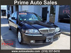 2004 Lincoln Ls 4dr