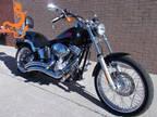 2006 Harley-Davidson FXST - Softail Standard STANDARD