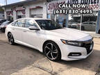 $23995.00 2018 HONDA Accord with 26765 miles!