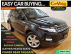 2015 Land Rover Range Rover Evoque Black, 38K miles