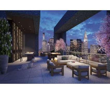 Condo Unit for Sale at 461 Park Avenue South in Manhattan NY is a Condo