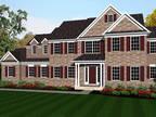 The Samson Vintage by Keystone Custom Homes: Plan to be Built