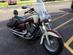 2001 Victory Classic Cruiser T