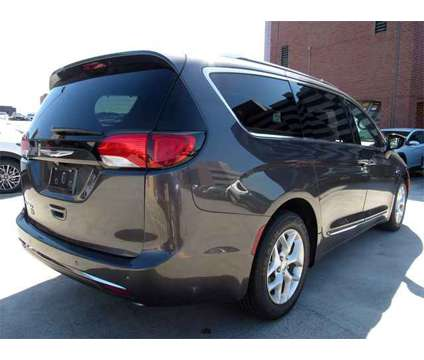 2020 Chrysler Pacifica Touring L is a 2020 Chrysler Pacifica Touring Car for Sale in Parkville MD