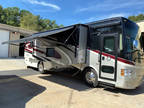2017 Tiffin Motorhomes ALLEGRO RED 33AA 33AA