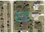 Plot For Sale In Fort Myers, Florida