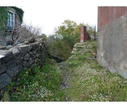 Land for development near Piedimonte Etneo in Sicily in Cressington MSY is a Land