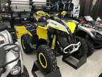 2020 Can-Am Renegade® X® xc 1000R Black, Gray & Sunb ATV for Sale