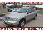 2005 Gold Chrysler Pacifica