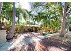 Key West, Spectacular and sprawling, this Six BR/4.One BA estate