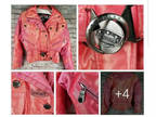 Spyder Womens Coat Jacket G2 NEON PINK 4 US Snowboard