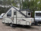 2018 Forest River Rockwood Hard Side Pop-Up Campers High Wall A214HW