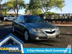 2010 Acura RL SH-AWD w/Tech SH-AWD 4dr Sedan w/Technology Package