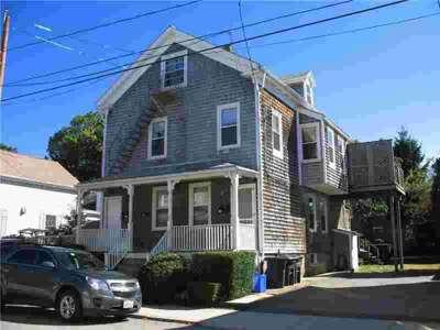 15 WEBSTER Street 1 Newport, Winter rental 2020!