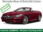 2020 Mercedes-Benz SL