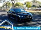 2015 Subaru WRX Premium AWD Premium 4dr Sedan 6M